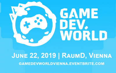 Gamedev.world Viewing Vienna